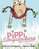 Pippi Longstocking Goes Aboard Book