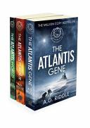 The Atlantis Trilogy Book PDF