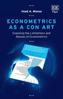 Econometrics as a Con Art PDF