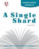 A Single Shard Student Packet PDF