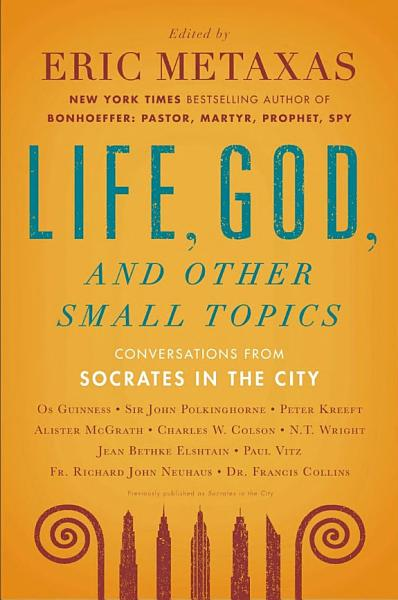 Download Life  God  and Other Small Topics Book