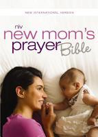 NIV  New Mom s Prayer Bible  eBook PDF
