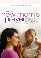 NIV, New Mom's Prayer Bible, eBook: Encouragement for Your First Year Together