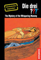 The Three Investigators and The Mystery of the Whispering Mummy