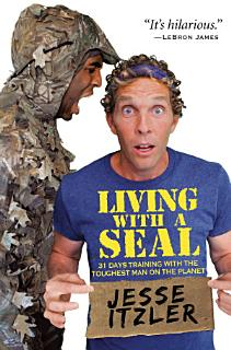 Living with a SEAL Book