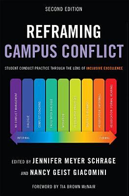 Reframing Campus Conflict