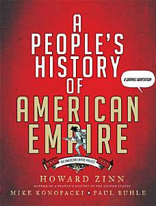 A People s History of American Empire Book