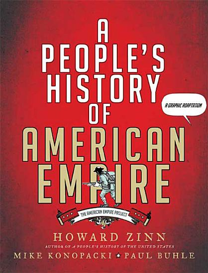 A People s History of American Empire PDF