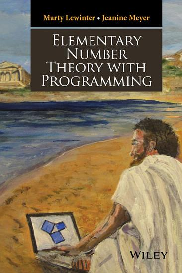 Elementary Number Theory with Programming PDF