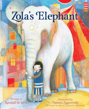 Zola s Elephant PDF