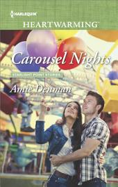 Carousel Nights: A Single Dad Romance