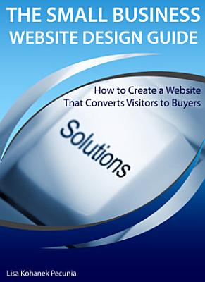 The Small Business Website Design Guide PDF
