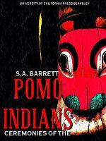 Ceremonies of the Pomo Indians PDF
