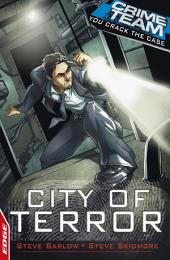 Crime Team: City of Terror: EDGE