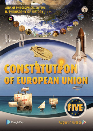 CONSTITUTION OF EUROPEAN UNION   FIVE PDF