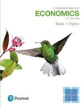 Foundations of Economics: Edition 8