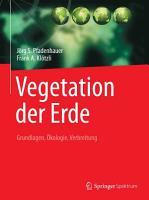 Vegetation der Erde PDF