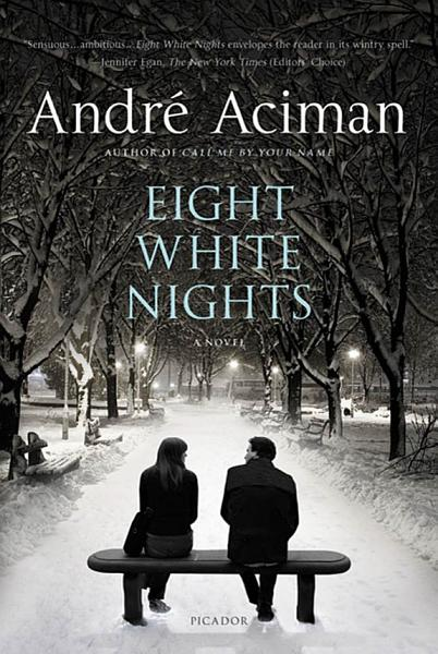 Download Eight White Nights Book