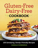 Download Gluten Free Dairy Free Cookbook Book
