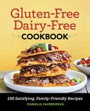 Gluten Free Dairy Free Cookbook