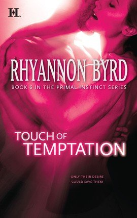 Touch of Temptation PDF