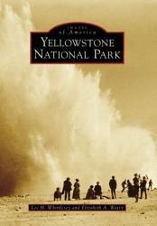 Yellowstone National Park Book PDF