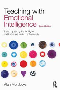 Teaching with Emotional Intelligence PDF