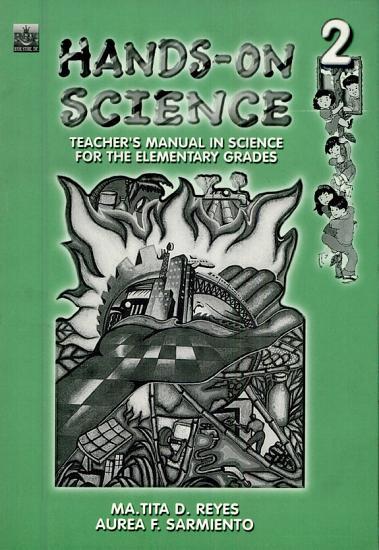 Hands on Science 2 Tm PDF