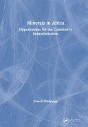 Minerals in Africa