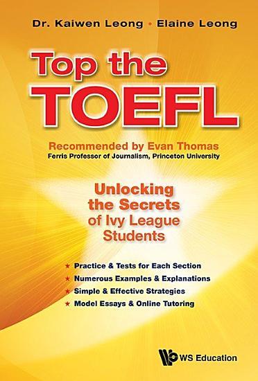 Top the TOEFL PDF