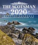 The Scotsman Desktop Calendar