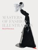 Masters of Fashion Illustration PDF