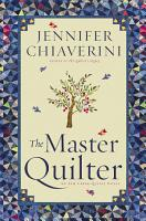 The Master Quilter PDF