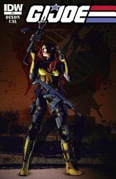 G.I. Joe Ongoing V.2 #17