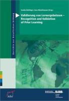 Recognition and validation of Prior Learning PDF