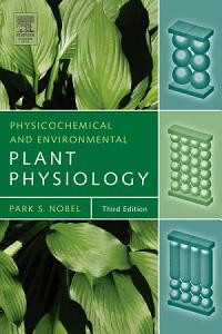 Physicochemical and Environmental Plant Physiology