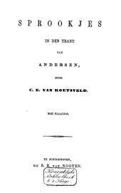 Sprookjes in den trant van Andersen