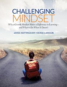 Challenging Mindset Book