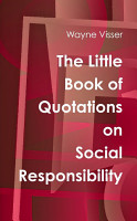 The Little Book of Quotations on Social Responsibility PDF