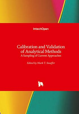 Calibration and Validation of Analytical Methods