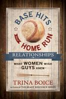 Base Hits and Home Run Relationships PDF