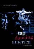 Tap Dancing America PDF