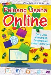 Peluang Usaha Online