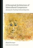 A Perceptual Architecture of Intercultural Competence PDF