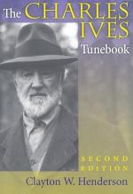 The Charles Ives Tunebook