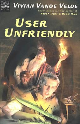 User Unfriendly PDF
