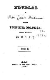 Novelas de Miss Harriet Martineau sobre Economía Política: Volumen 2