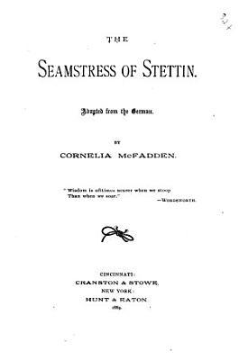 The Seamstress of Stettin