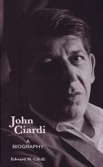 John Ciardi: a Biography (p)
