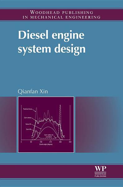 Diesel Engine System Design PDF